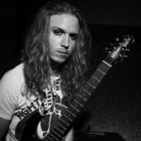 Trevor Lukather